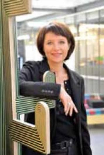 Fabienne DE LA CHAPELLE - Le Voyage a Nantes