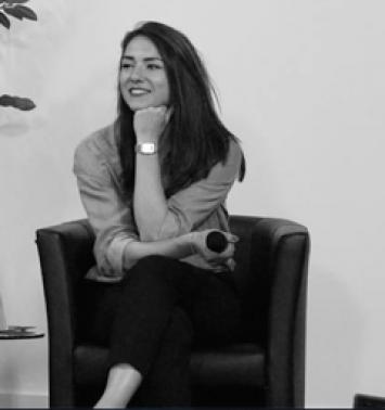 Laure    BOUGUEN - HO KARAN