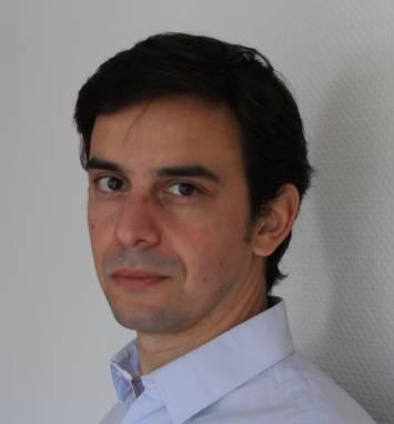 Arnaud CHENUDET - Respoweb