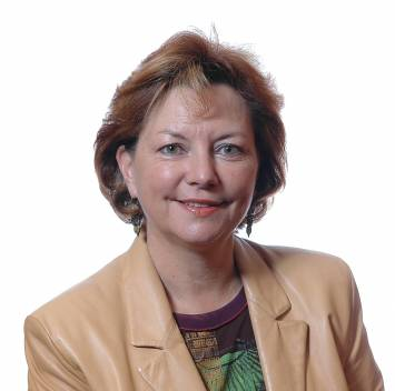Marie-France BURGAUD - DCF Nantes