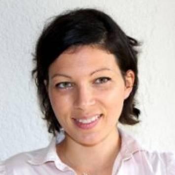 Maryline BUREAU - CIFEA DMK
