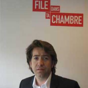 Pierre GUIGARD  - FILE DANS TA CHAMBRE