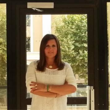 Isabelle CORBIN - Pays d'Aix Développement (P.A.D)