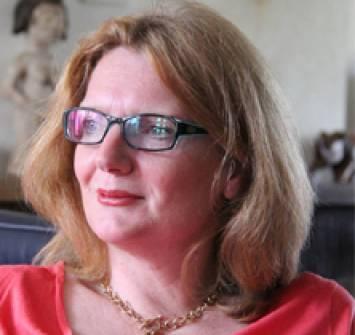 Muriel VILLAIN - PROVENCE BOOSTER