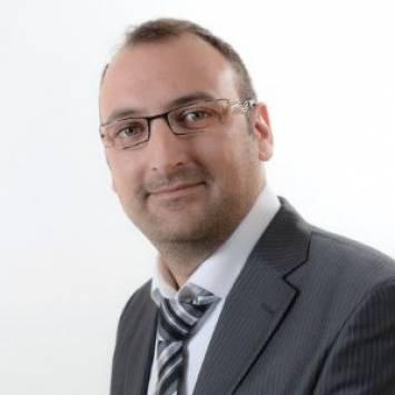Nicolas  DUBOULOZ  - CMRE logiciel