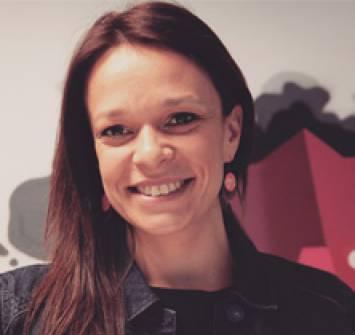 Lisa HAREL - SPN - Les professionnels du Num�rique