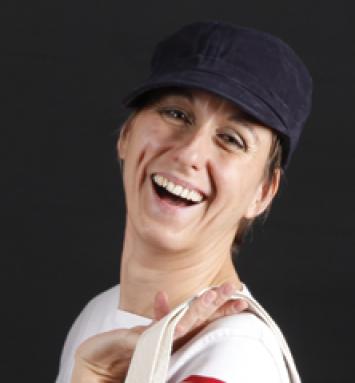 Claire FRANCOIS - BRIN DE MER