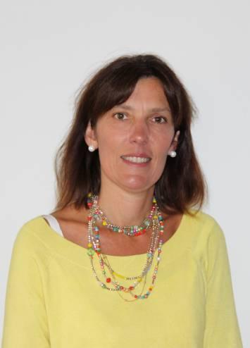 Nathalie  COQUET - Grandes Etapes Françaises