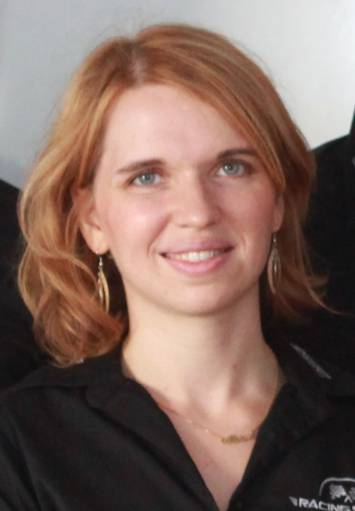 Nadine ROBELIN - Point S Development