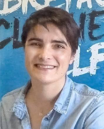 Deborah LE GOFF - COMITE REGIONAL DU TOURISME DE BRETAGNE