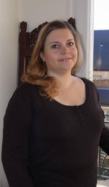 Christelle BLANC - MEDIAPOST, Groupe La Poste