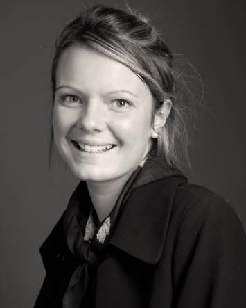 Mathilde  HELUIN - LA FLANDRE ASSURANCES