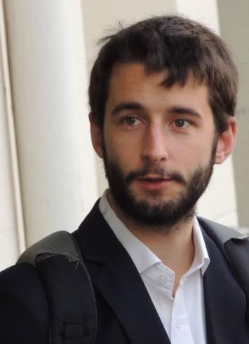 Antoine  CHEUL - SHOPOPOP