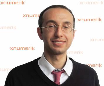 Abdelhamid MESTARI - XNUMERIK sarl