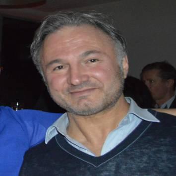 Nicolas GALLIOT - COSMETICS UNITED