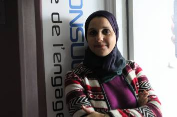 Hasnaa KADAOUI - NSS CONSULTING - ABTASTY