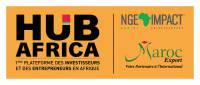 Tarik Mounim - NGE Impact - HUB AFRICA