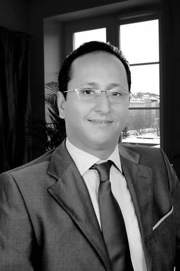 Mustapha  NAIT CHEIKH - Institute of NeuroCognitivism Maroc