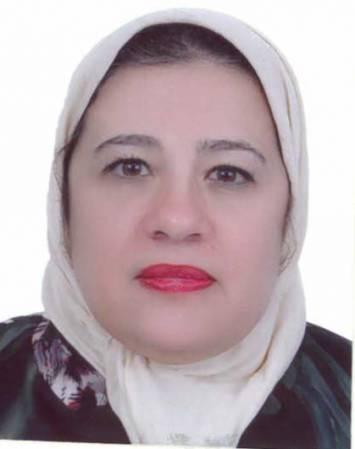 Najla  ELHANY MAALAL  - SOTHEMA Laboratories