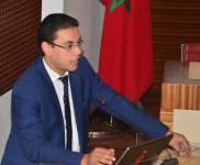 Mohamed  TAZI - LMS FORMATION