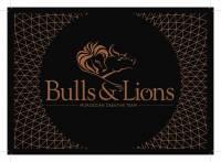 Hayat Akefli - Bulls and Lions creatives