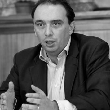 Guillaume DELBAR - MAIRE VILLE DE ROUBAIX / VICE PR�SIDENT DE LA M�TROPOLE EUROP�ENNE DE LILLE