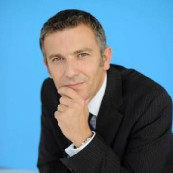 Renaud MARCADET - REGUS FRANCE