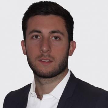 Julien CAMBOURNAC - Microsoft Dynamics France