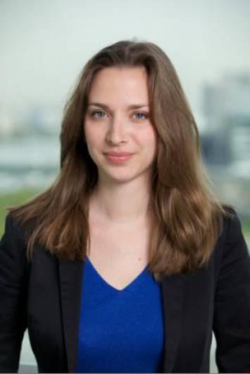 Pauline MAILLARD - Microsoft France