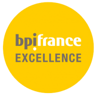 Patrice BEGAY - BPIFRANCE Excellence