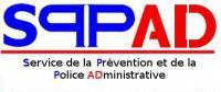 Brigadier Chef AZEMAR - Service de la Prévention et de la Police Administrative (SPPAD)