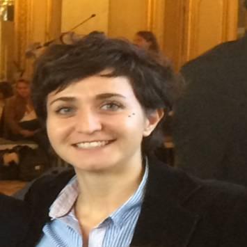 Camille DJIAN - Association JACCEDE