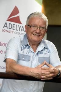 Jean-François  -ADELYA