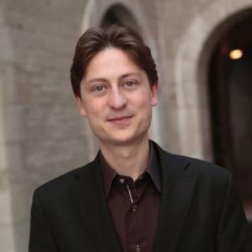 Jean-François Royer - Euromediterannée