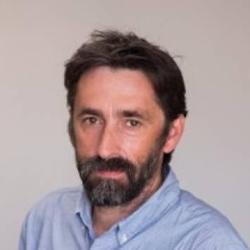 Franck Avenel  - Data Observer