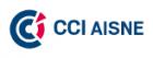 Jean-Charles Flament - CCI Aisne - Centre Consulaire de Soissons
