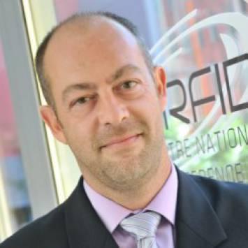 Claude TETELIN - CENTRE NATIONAL RFID