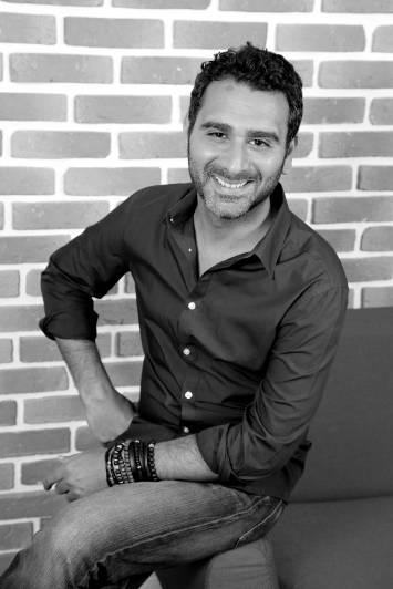 Anthony CHAMAK - SMARTWIN