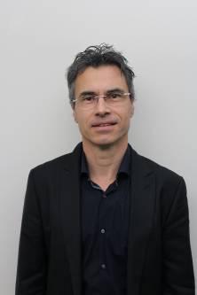 Pascal GOUACHE