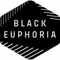 Mathieu Rozieres - Black Euphoria