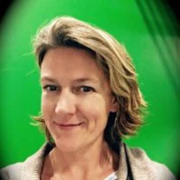 Marianne Carpentier - Newen Studio