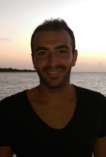 Gabriel COHEN - SportBak