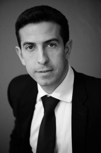 Stéphane SIMONCINI - CM-CIC Innovation