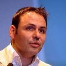 Sébastien  Côte - Start-up Trainer