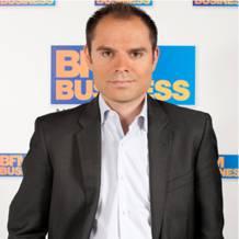 Sébastien COUASNON  - BFM Business