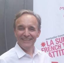 Didier COLLIN DE CASAUBON - MatchUpBox