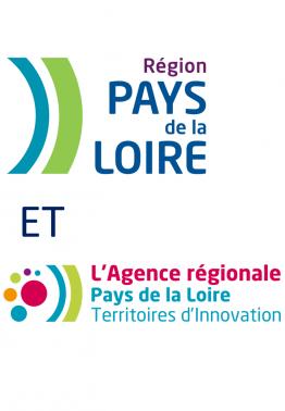 Sophie TORTEL - L'Agence régionale - Pays de la Loire Territoires d'Innovation