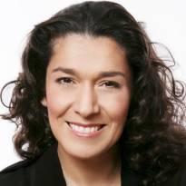 Nathalie COLIN - GROUPE LA POSTE