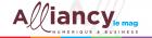 Alain Fievet - Alliancy le mag
