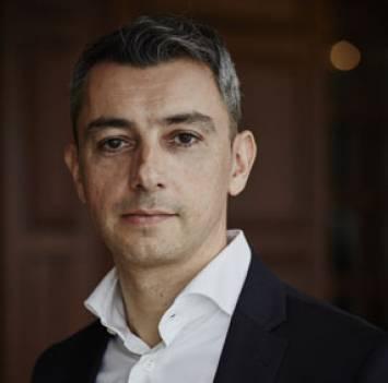 Christophe AURIAULT - Asendia France (opérateur import export du groupe La Poste)
